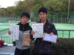 第66回藤枝市愛好会ソフトテニス大会