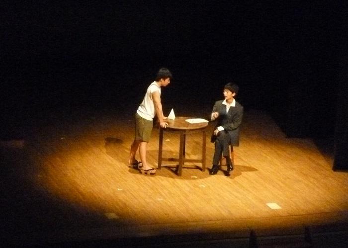 第61回静岡県中部高校演劇公演