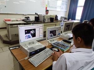 静岡産業技術専門学校との連携授業