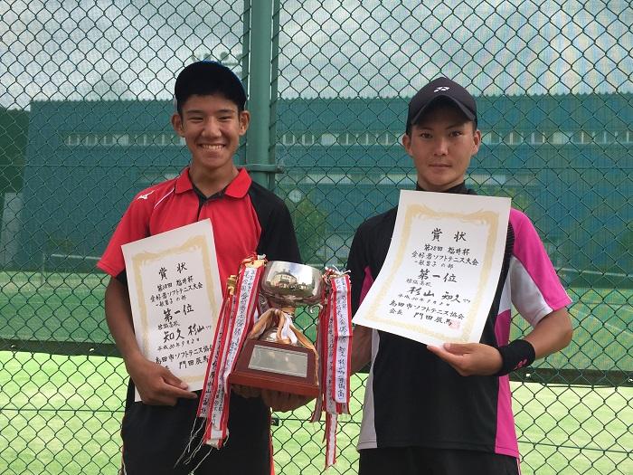 第28回福井杯愛好者ソフトテニス大会