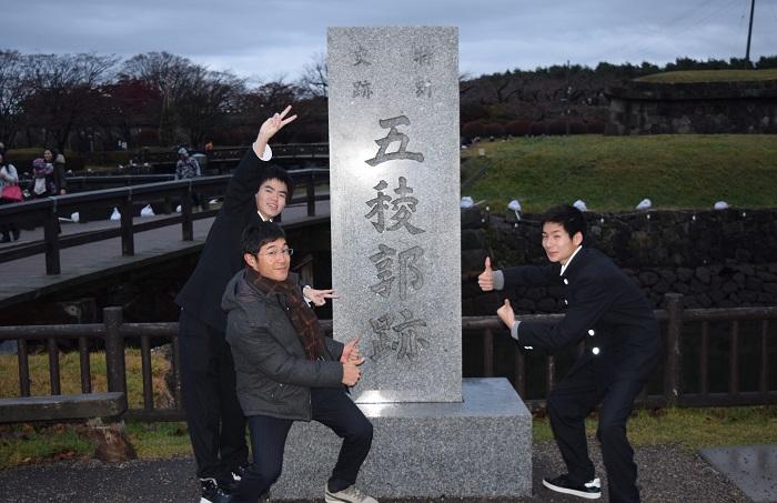 修学旅行報告(その4)北海道コース