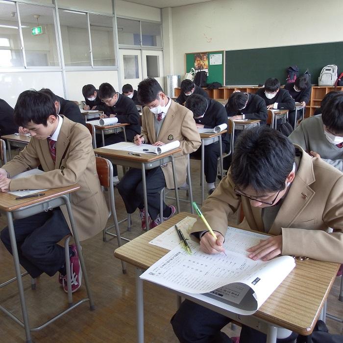 第3回日本漢字能力検定