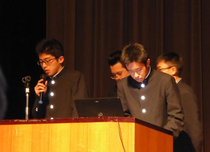 高校生による地方創生研究発表会