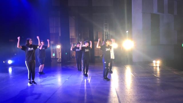 「KENKEN DANCE FACTORY 発表会」に出演しました