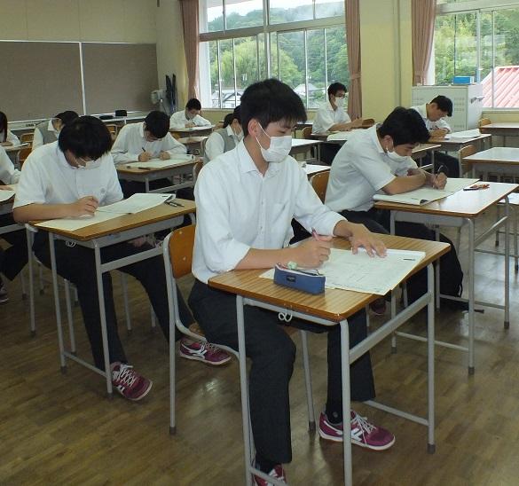 日本漢字能力検定に挑戦